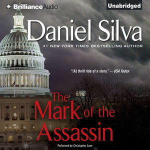 Michael Osbourne Series 1-2 by Daniel Silva  Audiobooks - Books with Benefits