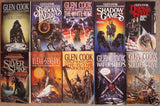 The Black Company series by Glen Cook Ebooks 1-11 - Books with Benefits
