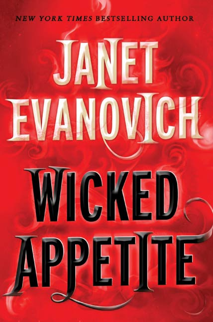 Wicked Series 1-3 by Janet Evanovich Ebooks
