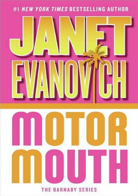 Alex Barnaby  1-2  by Janet Evanovich Ebooks - Books with Benefits
