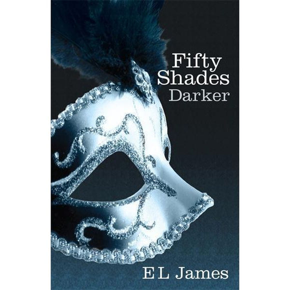 Fifty Shades Darker (Fifty Shades, #2) by E.L. James Ebook - Books with Benefits