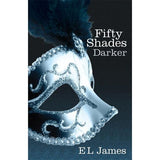 Fifty Shades Darker (Fifty Shades, #2) by E.L. James Ebook