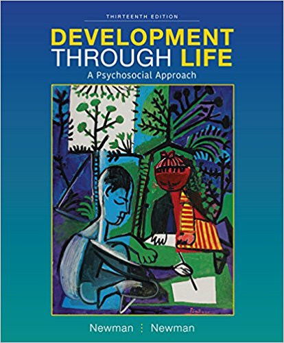 Development Through Life: A Psychosocial Approach 13th Edition PDF - Books with Benefits