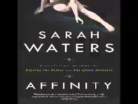 Affinity by Sarah Waters Audiobook MP3