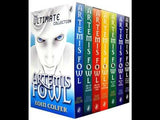 Artemis Fowl by Eoin Colfer Ebooks  1-8