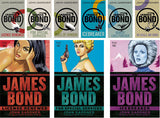 James Bond novels by John Gardner EBOOKS