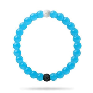 Clear Blue Lokai