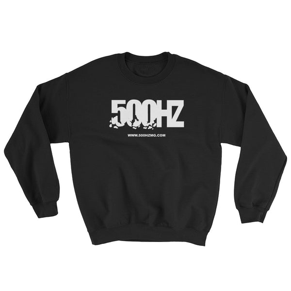 500Hz Crewneck Sweatshirt