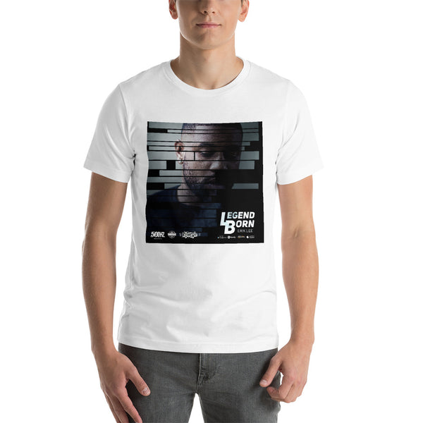 Official Legend Born T-Shirt