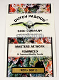 Frisian Dew Feminised Seeds - BITCOINSEEDSHOP - 2