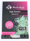 High Tension Feminised Seeds - BITCOINSEEDSHOP - 4