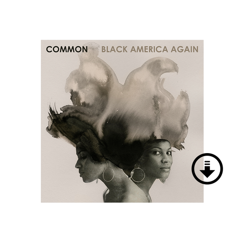 Black America Again - Digital Download