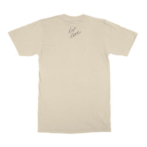 Let Love T-Shirt