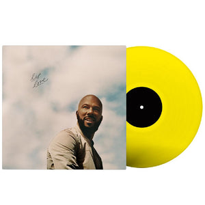 Let Love Limited Edition Colored LP