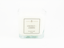 Coconut + Jasmine Classic Collection Candle