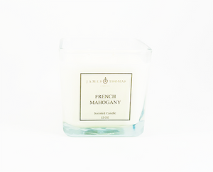 French Mahogany Classic Collection Candle