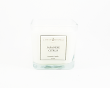 Japanese Citrus Classic Collection Candle