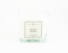 Orange Bloom Classic Collection Candle