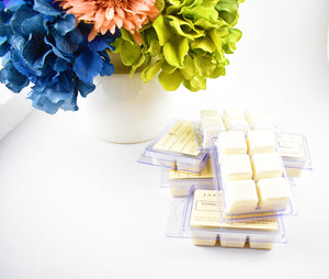 Eco-Luxe Soy Wax Melts