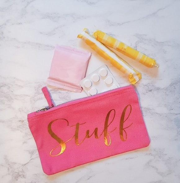 Make up bag,clutch bag,cosmetic bag,handbag tidy,metallic,personalised,toiletry bag, bachelorette party.