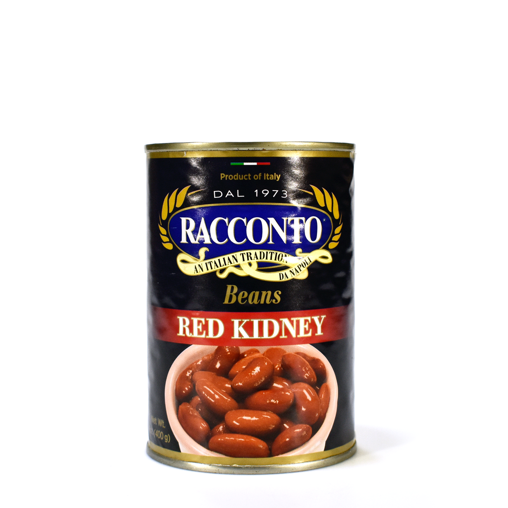 Beans-Red Kidney