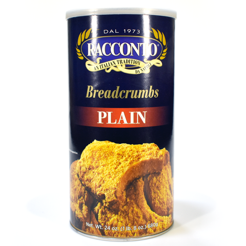 Breadcrumbs- Plain 24oz.