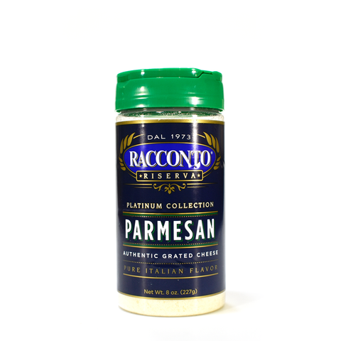 Riserva Cheese-Grated Parmesan