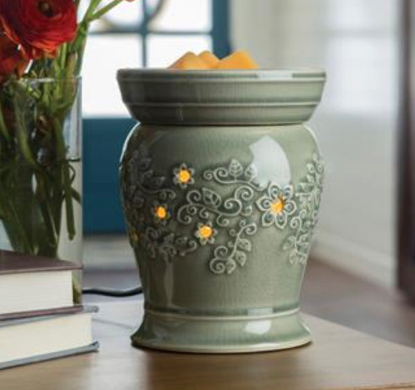 Perennial Electric Wax Warmer, Wax Melter