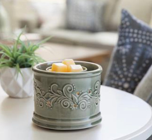 Perennial with FAN - Electric Wax Warmer, Wax Melter