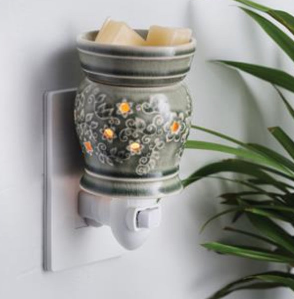 Perennial Plug In Wax Melter, Wax Warmer