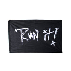 Run It Flag