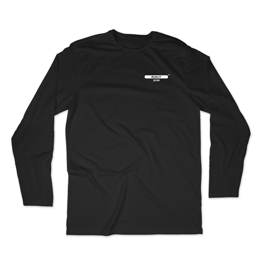 Run It 2019 Long Sleeve