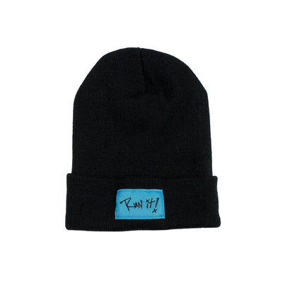 Run It! Beanie