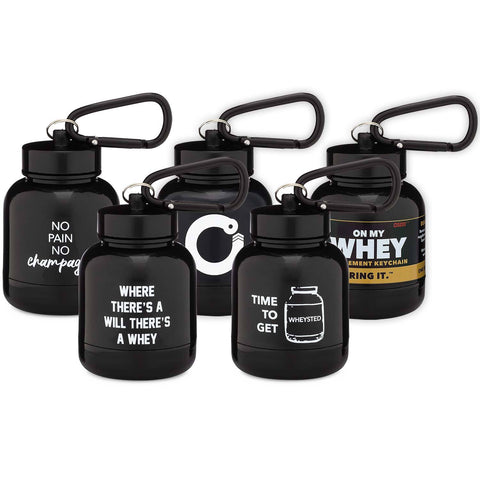 OnMyWhey Variety Pack
