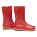 Knightsbridge Boot - Red