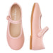 Angel Mary Jane Shoes - Pink