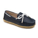 Windsor Loafer Shoes - Navy