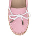 Windsor Loafer - Light Pink