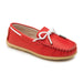 Windsor Loafer - Red