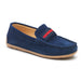 Kensington Loafer - Navy
