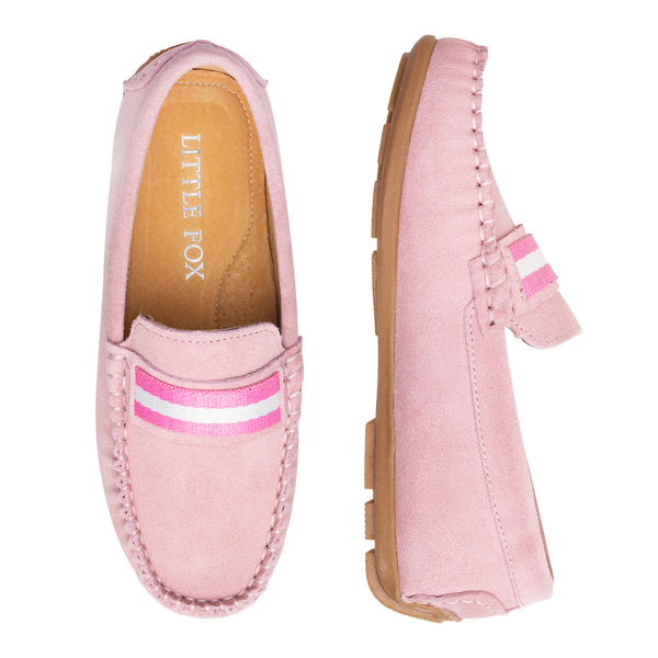 Kensington Loafer - Pink