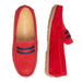 Kensington Loafer - Red