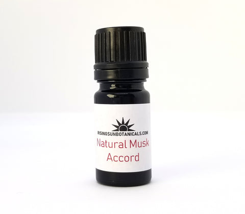 Natural Musk Accord
