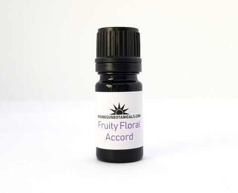 Fruity Floral Accord