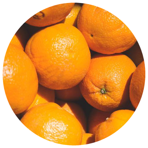 Tangerine (Citrus reticulata blanco) Pressed Essential Oil