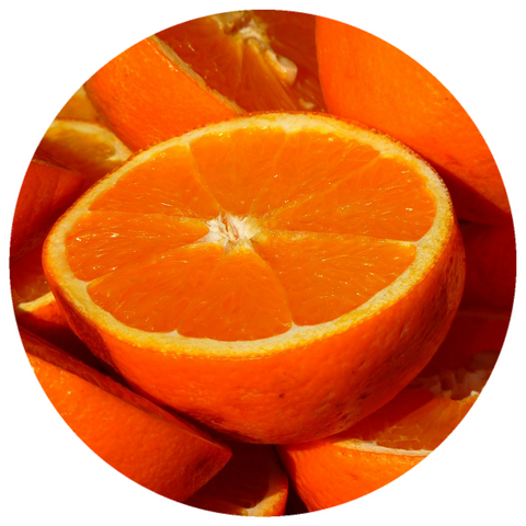 Mandarin, Red (Citrus reticulata) Organic Essential Oil