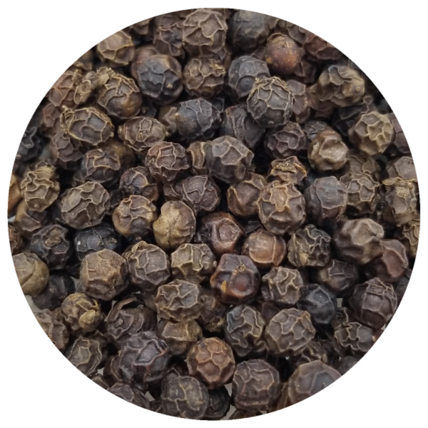 Black Pepper (Piper nigrum) Organic Essential Oil