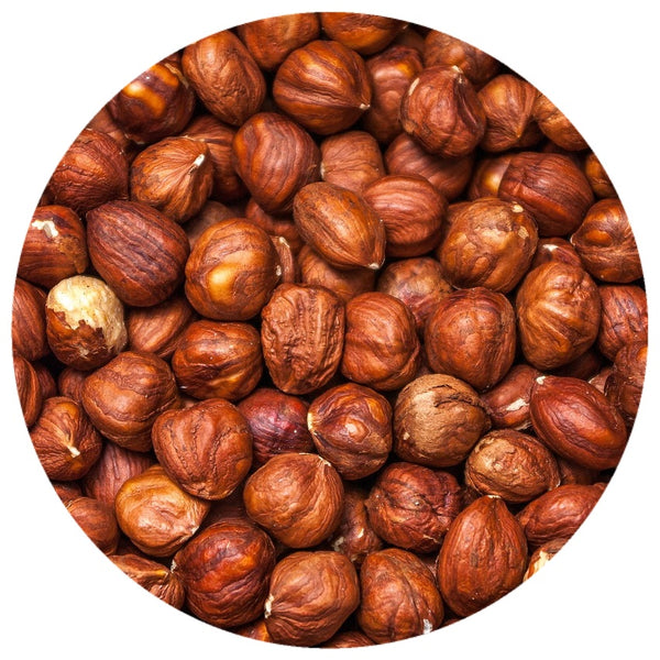Hazelnut (Corylus avellana) Organic CO2 Extract