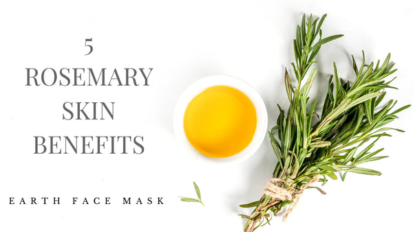 Why We Love Rosemary for All Things Beauty