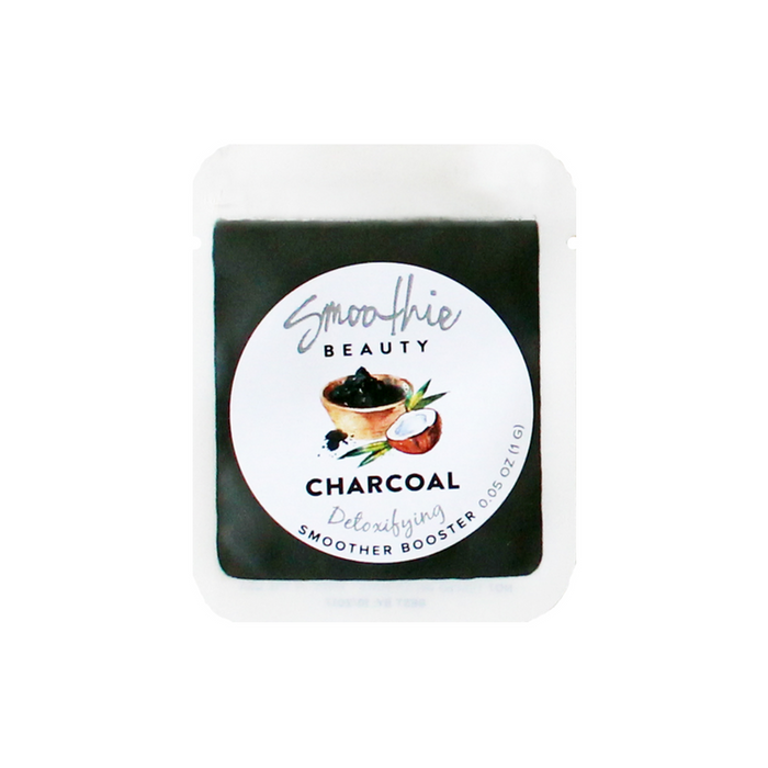 Activated Charcoal (Detoxifying)
